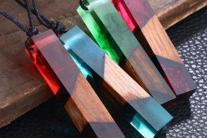 Quais são as Resinas utilizadas no Artesanato