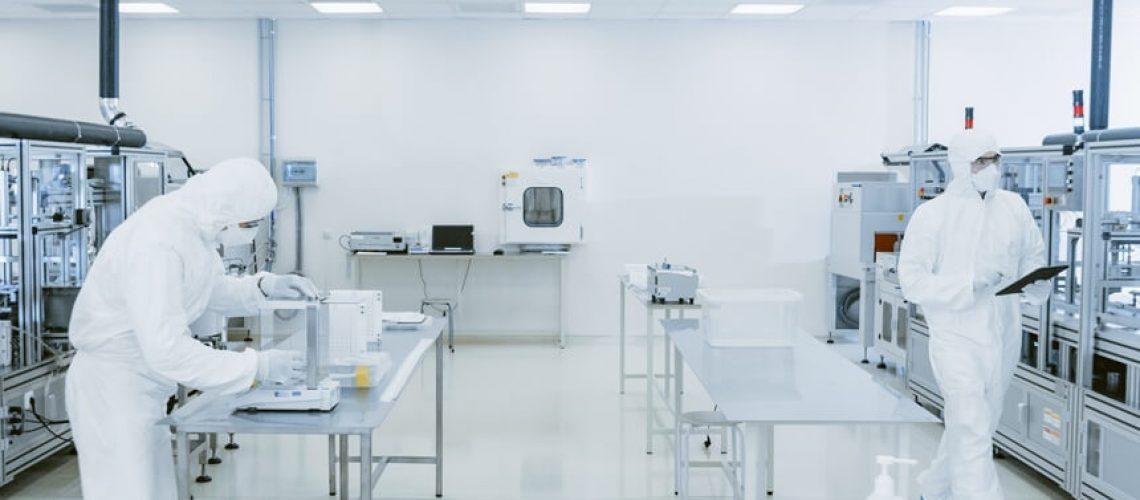 Aplicação de Epóxi em concreto Saiba em quais ambientes industriais utilizar a tinta ou revestimento